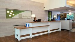 Information Holiday Inn AUSTIN AIRPORT
