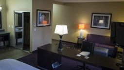 Room Hampton Inn - Suites Lansing MI