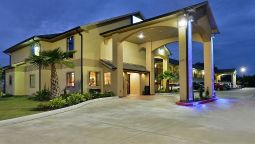 Buitenaanzicht Americas Best Value Inn & Suites Lake Charles