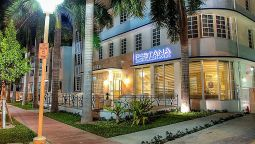 Pestana South Beach Art Deco Hotel - Miami Beach (Floryda)