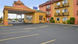 AMERICAS BEST VALUE INN SALEM - Salem (Oregon)