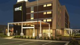 Hotel Home2 Suites by Hilton Memphis - Southaven MS - Southaven (Mississippi)