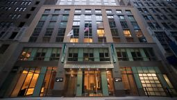 Hotel Homewood Suites by Hilton New York-Manhattan Times Square - New York (New York)