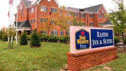 BEST WESTERN PLUS EASTON INN - Easton (Maryland)