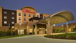 Exterior view Hilton Garden Inn College Station