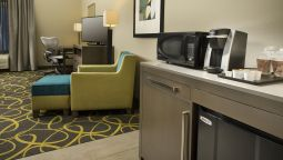 Room Hilton Garden Inn College Station