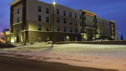 Exterior view Hampton Inn - Suites Bismarck Northwest