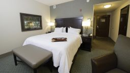 Room Hampton Inn - Suites Bismarck Northwest
