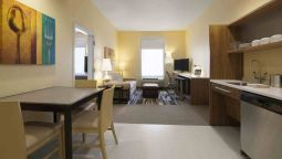 Kamers Home2 Suites by Hilton Memphis - Southaven MS