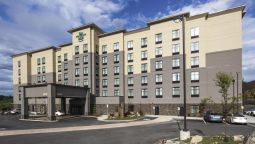 Buitenaanzicht Homewood Suites by Hilton  Lynnwood Seattle Everett WA