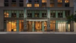 Exterior view Homewood Suites by Hilton New York-Manhattan Times Square