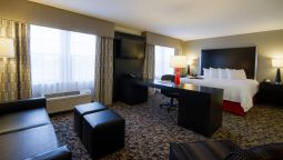 Kamers Hampton Inn and Suites Roanoke Airport VA