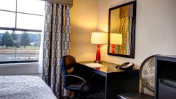 Room Hampton Inn and Suites Roanoke Airport VA