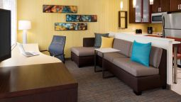 Room Residence Inn Omaha West