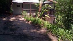 Hotel Forest Valley Cottages - Knysna