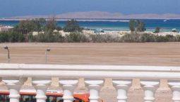 Exterior view Serviced Holiday Apartments Red Sea