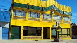 Hotel Hostal Don Guillermo - Puerto Natales