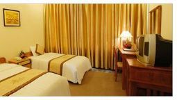 Room Bamboo Green Hotel