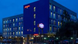 Exterior view Hampton by Hilton Samsun