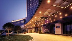 Exterior view DoubleTree by Hilton Anhui - Suzhou