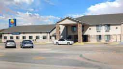 Comfort Inn - Lexington (Nebraska)