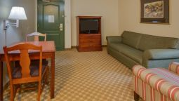 COUNTRY INN SUITES ORLANDO - Orlando (Florida)