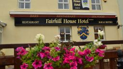 Hotel Fairhill House