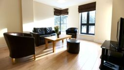 Apartment Lodge Drive Serviced Apartments