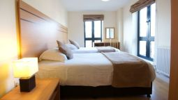 Double room (standard) Lodge Drive Serviced Apartments