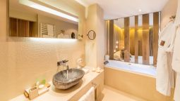 Bathroom Grau Roig Andorra Boutique Hotel & Spa