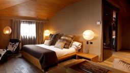 Junior suite Grau Roig Andorra Boutique Hotel & Spa