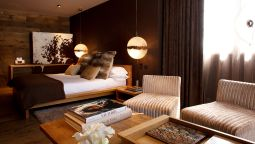 Family room Grau Roig Andorra Boutique Hotel & Spa