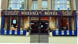 The Melville Hotel - Blackpool