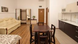 Junior suite Apart Hotel Deribas