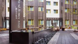 Buitenaanzicht Residence Inn Portland Downtown/Pearl District