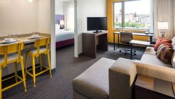 Kamers Residence Inn Portland Downtown/Pearl District