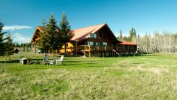 Hotel Cariboo Log Guest House