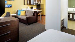 Room Residence Inn Secaucus Meadowlands