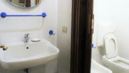 Bathroom Sogni D'Oro Guest House