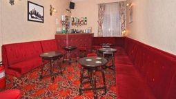 Hotelbar Holmsdale Guest House
