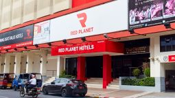 Exterior view Red Planet Hat Yai formerly Tune Hotel Hat Yai