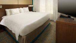 Room Residence Inn Texarkana