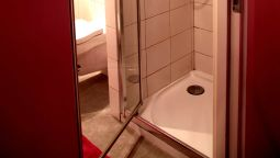Bathroom Key-Apartments Chmielna