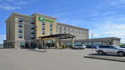 Exterior view Holiday Inn Hotel & Suites Edmonton Airport- Conference Centre