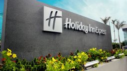 Exterior view Holiday Inn Express PUERTO VALLARTA
