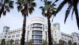 Hotel Colosseum Luxury - Cape Town