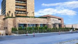 Exterior view Gorrion Hotel Istanbul