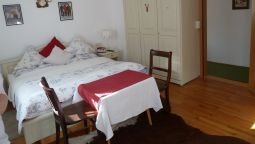 Room with terrace Pension Karner