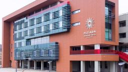 Exterior view Pleiada Boutique