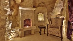 Suite Golden Cave Suites